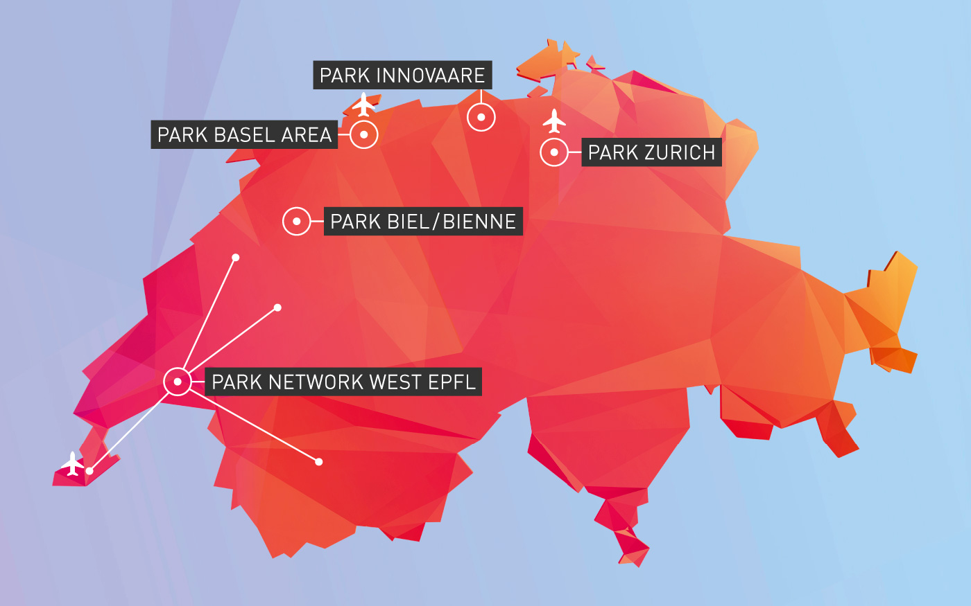 Innovation Country Switzerland Opportunities for Austria
