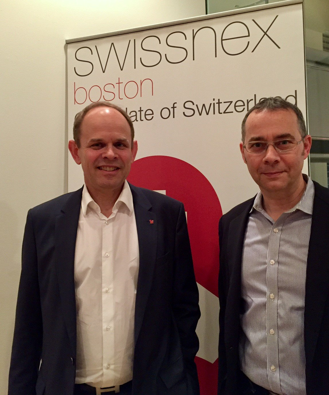 Swissnex Boston