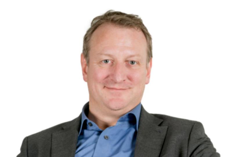 Dr. Andreas Pasch, CEO of Calciscon