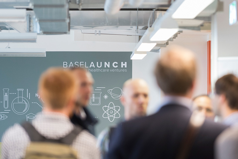 13 startup projects qualify for the first phase of BaseLaunch