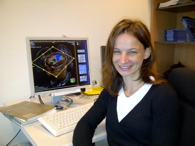 PD Dr. Cristina Granziera