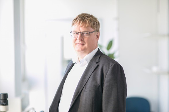 Prof. Friedrich Metzger, Versameb