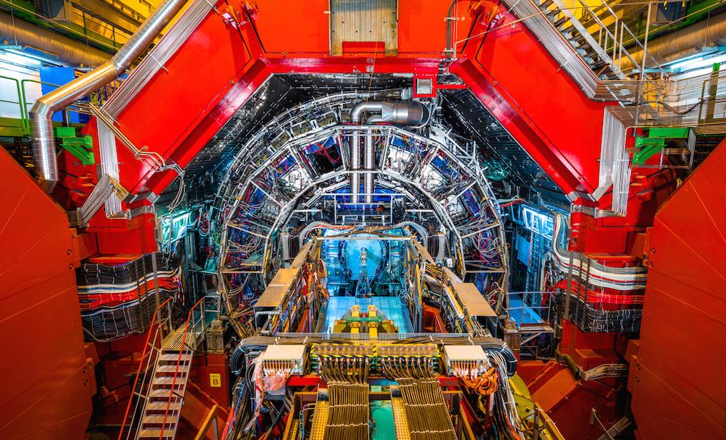 BIC of CERN Technologies
