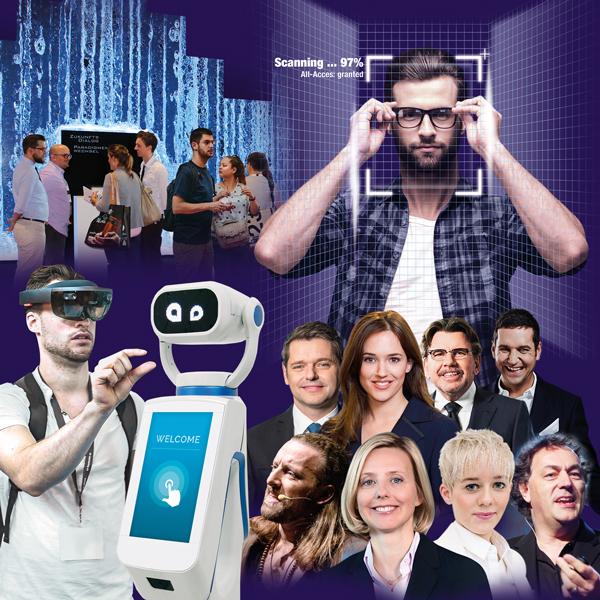 Business Innovation Week Switzerland 2019