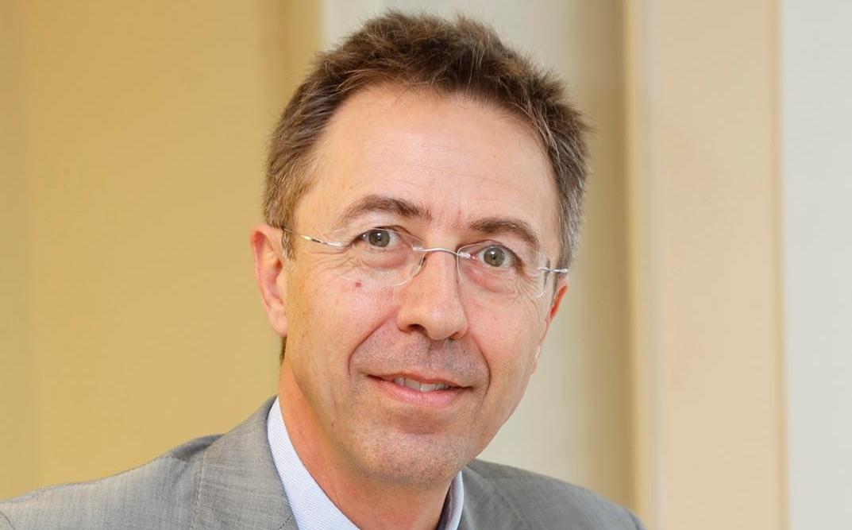 Claude-Henri Schaller