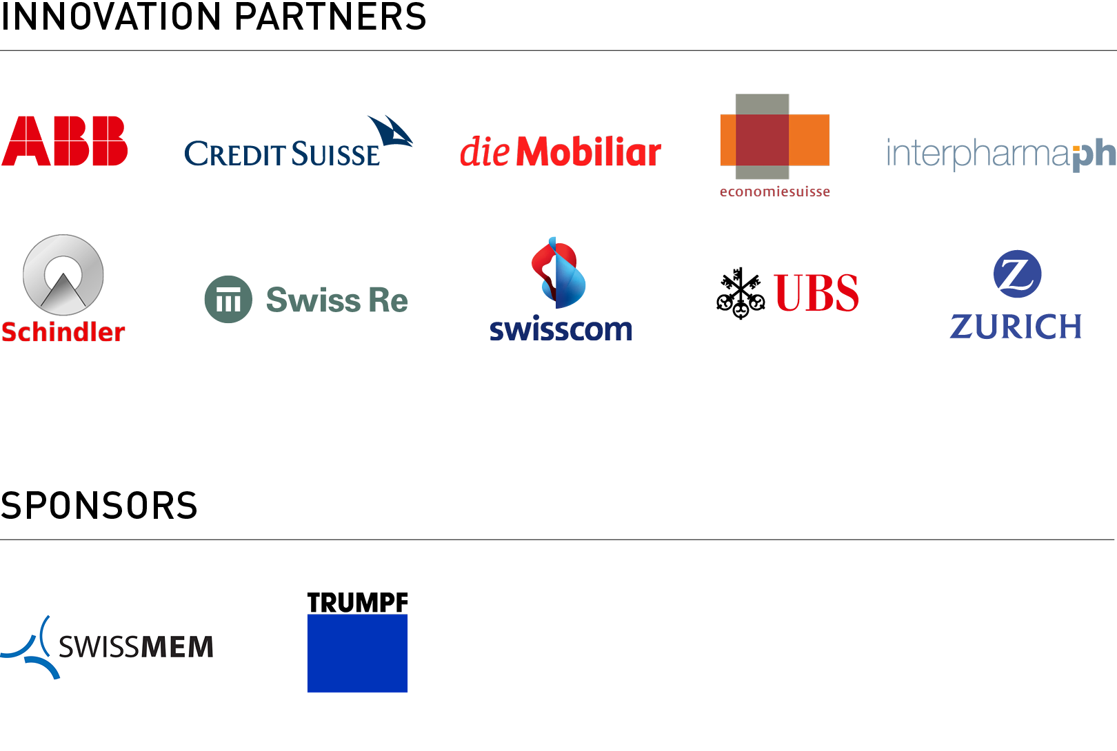 Innovation Partners