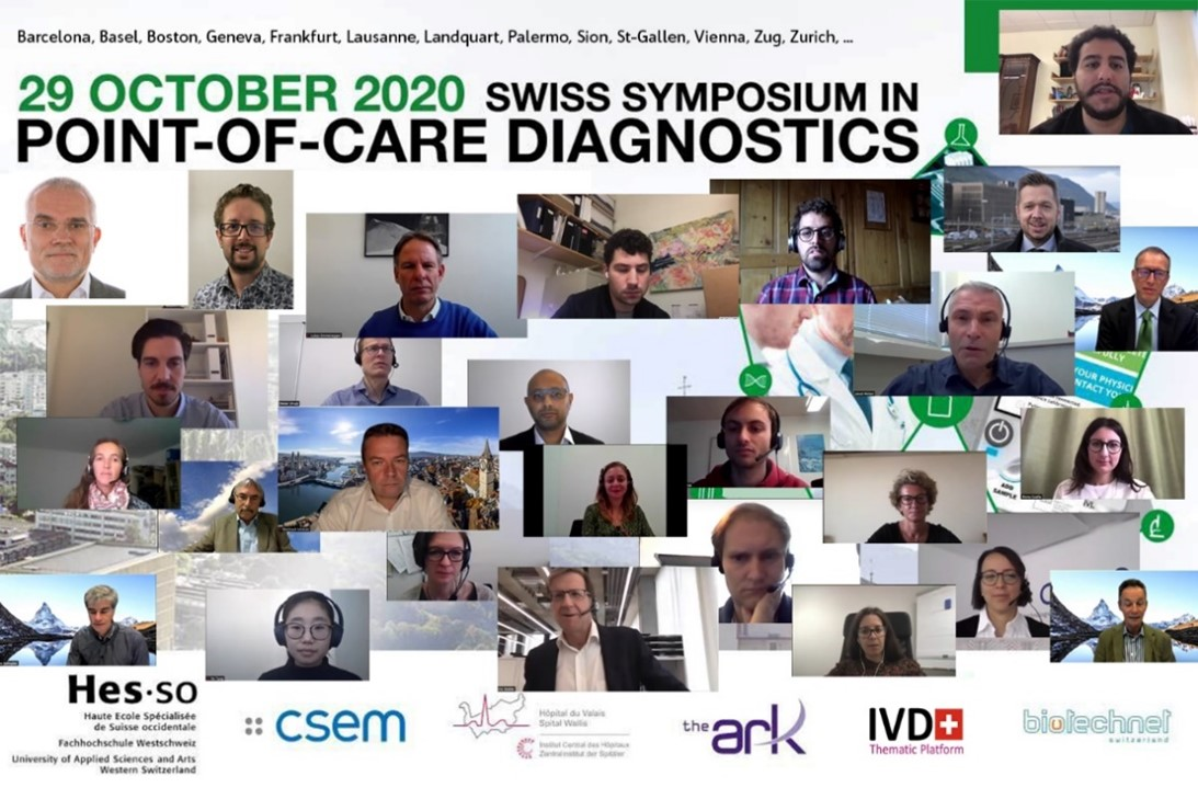 3rd Swiss Symposium in Point-of-Care Diagnostics