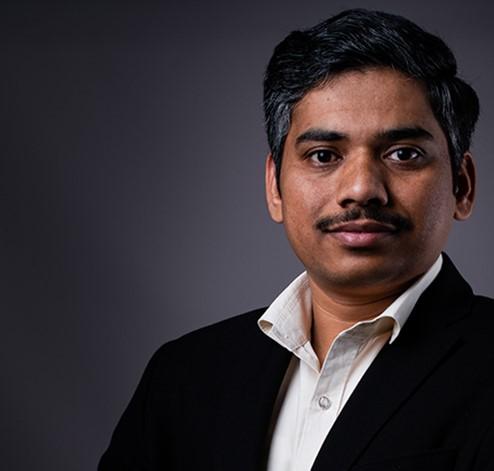 CECO-MET - Dr. Ajay Patil