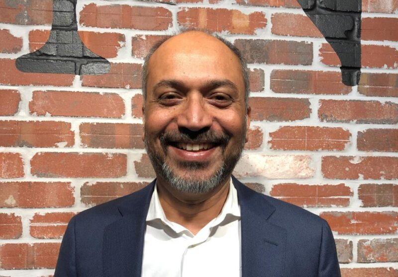 Nawal Roy, CEO of Holmusk (img: Holmusk)