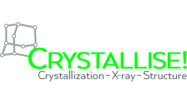 Crystallies