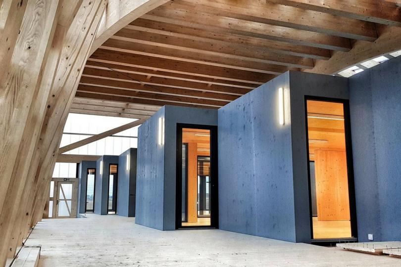 Innovationspark Zürich Tag der offenen Tore