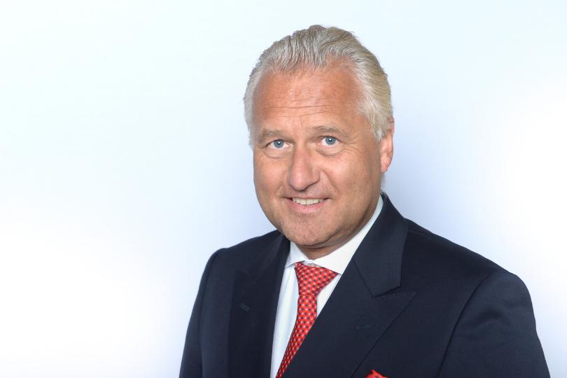 Peter Bodmer zum neuen Präsidenten gewählt