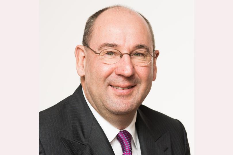 Christoph Domeisen neu im Stiftungsrat